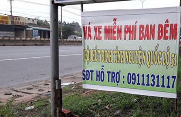 Bi can dinh o quoc lo 51, hay goi 0911.131.117 - Anh 2